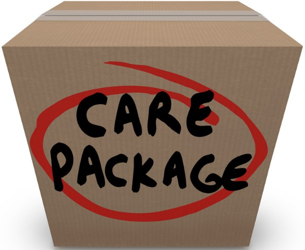Jpay.com Care Packages