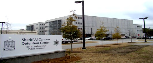 Al Cannon Detention Center: Inmate Search, Visitation ...