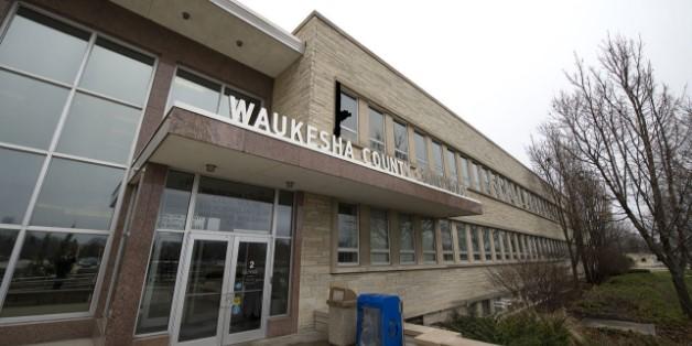 Inmate Locator Waukesha