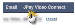 JPay Video Connect